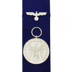 Heer 4 Years Service Medal