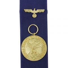 Heer 12 Years Service Medal