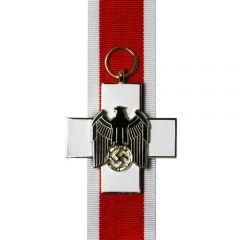 German Social Welfare Decoration - 3rd Class