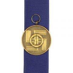 SS Long Service Award - 8 Years