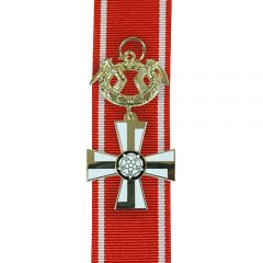 Finnish Order of the Cross of Liberty - 2nd Class