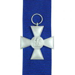 1957 Heer Long Service Medal - 18 years