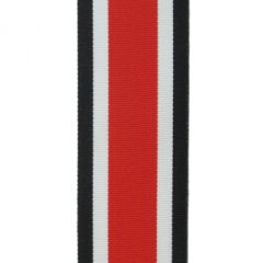 1939 Knights Cross of the Iron Cross Ribbon (45mm Wide)