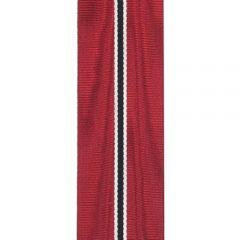 Eastern Front Medal Ribbon (30mm Wide)