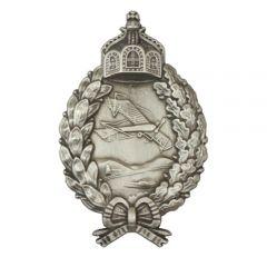German Imperial Pilots Badge