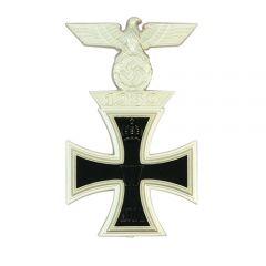 1914 Iron Cross with 1939 Bar