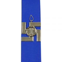 SS Long Service Award - 12 Years