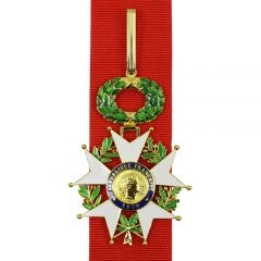 French Legion of Honour Commander Class - First Empire
