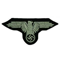SS EM Arm Eagle - Grey thread
