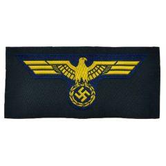 Kriegsmarine EM BEVO Breast Eagle