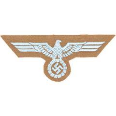 Army Afrika Korps EM Eagle