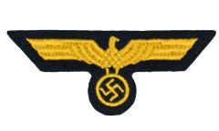 Kriegsmarine EM Tunic Eagle