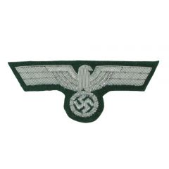 German Army Officer Tunic Eagle