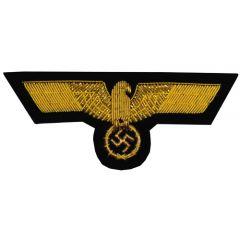 Kriegsmarine Officers Tunic Eagle