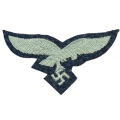 Luftwaffe Officers Tunic Eagle