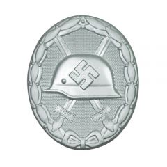 German Wound Badge - Silver
