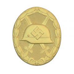 German Wound Badge - Gold