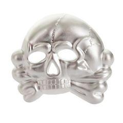 SS Early Skull (Silver Effect)